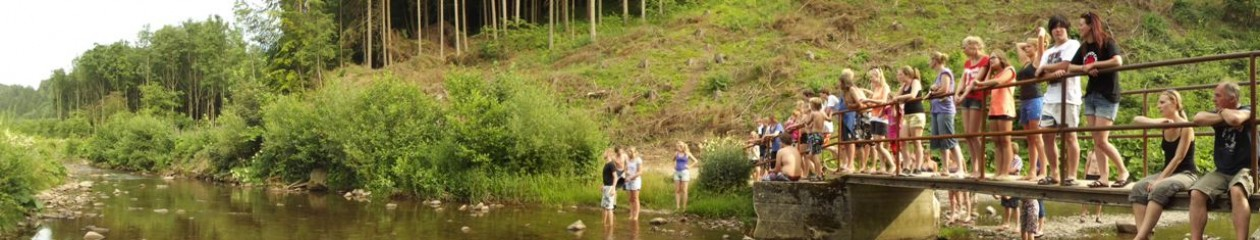 Malmedy zomerkampen